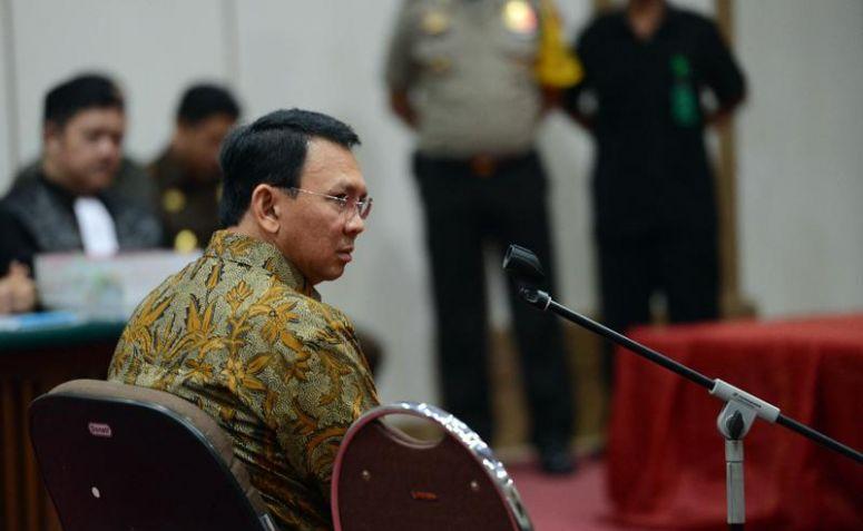 Tuntutan Ahok 1 Tahun, PP Pemuda Muhammadiyah Kecewa Berat.