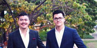Apa Kiat Sukses Kakak Beradik di Forbes 30? Ini Penjelasannya