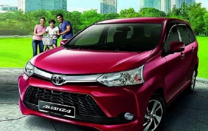 2017 Mobilio >> Toyota Avanza Leads Wholesale Car Sales in First Quarter of 2017