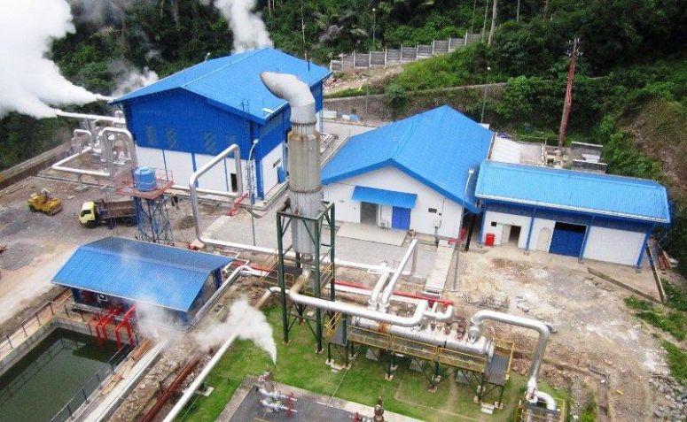 Star Energy, Pengelola PTLP Terbesar Di Indonesia