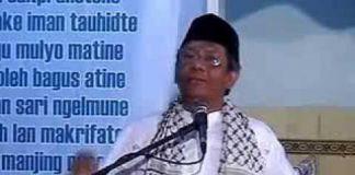 Mahfud MD Disebut Warganet sebagai Tokoh Tidak Berani