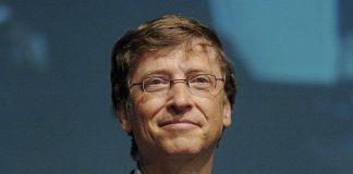 Bill Gates, Orang Terkaya di Dunia Pakai Jam Tangan Murah