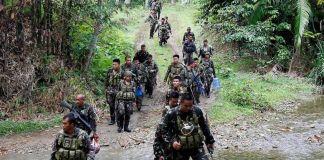 Tentara Filipina Berhasil Bunuh Pemimpin Kelompok Abu Sayyaf
