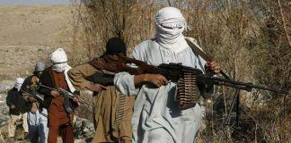 140 Tentara Afghanistan Tewas 140 dalam Serangan Taliban