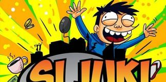 Hebat, Si Juki Karya Komikus Indonesia Jadi Duta Pariwisata Korsel