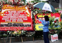 Fenomena Karangan Bunga Ahok-Djarot, Ini Kata Menteri Agama