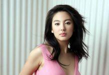 Aktris Terlalu Seksi Dilarang dari Perfilman Selama Setahun