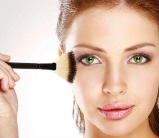 Apa yang Terjadi saat Tubuh Berhenti Pakai Kosmetika