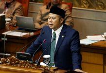Politisi PKB Ini Tuding Fahri Hamzah Merampas Hak 560 Anggota DPR