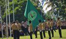 Perkemahan Pramuka Madrasah Promosikan Wisata Bangka