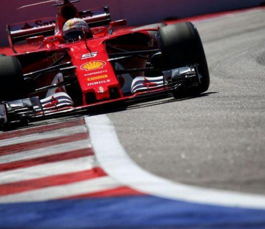 Gagal Juara, Vettel Tuding Felipe Massa Penyebabnya