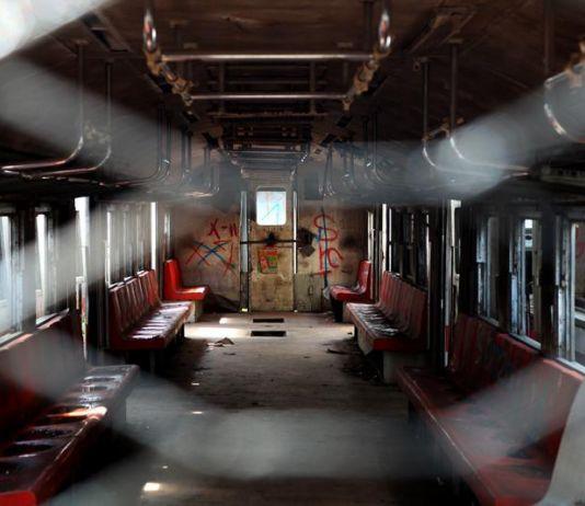 Pernah Dengar Kereta Hantu? Ini Pengakuan Saksi Matanya