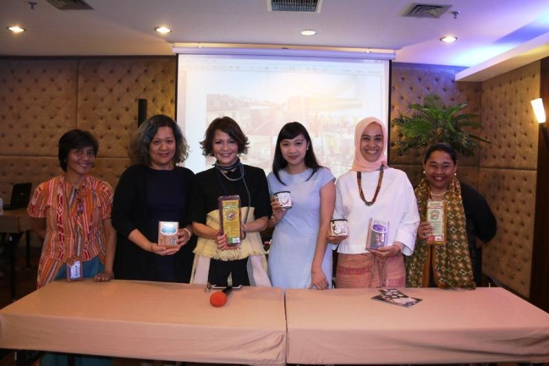 Wonderful Indonesia Display siap bawa UKM Indonesia ke Swiss (Istimewa)