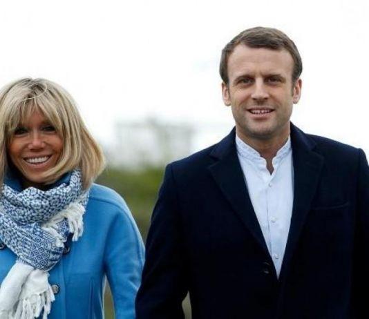 Macron Presiden Prancis, Anak Lelaki yang Cinta Perempuan Lebih Tua