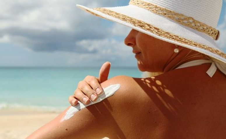 Causes to make use of sunscreen day by day