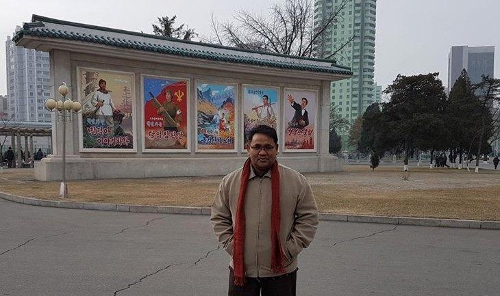 Peluang Reunifikasi Korea Kembali Terbuka