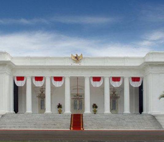 Kapan Indonesia Punya Istana Negara?