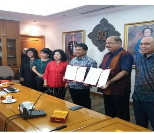 Dorong Kemajuan Pariwisata Flores, CAPA Resort Gandeng Sahid Group