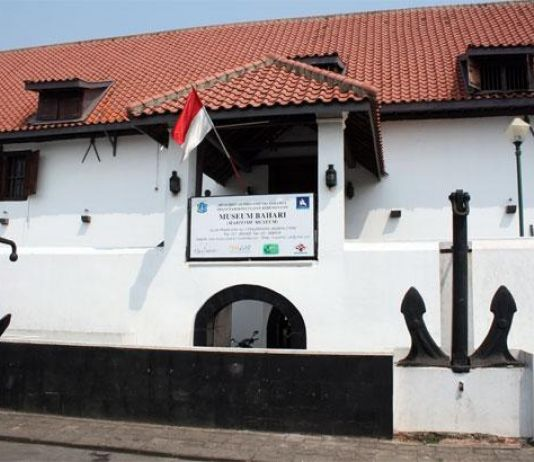Misteri Keangkeran Museum Bahari