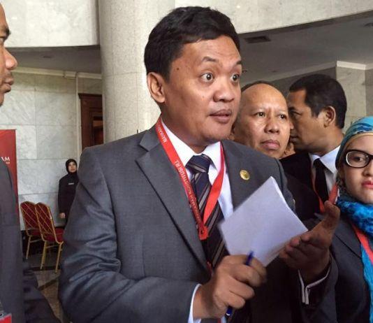 Ahok Batal Banding, Habiburokhman: Mungkin Beliau Sudah Sadar