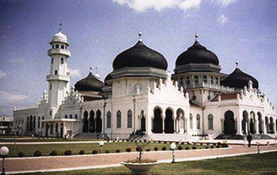 Sejarah Kerajaan Islam Pertama Di Nusantara