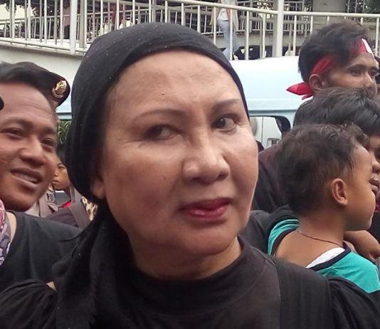 Ahok Batal Banding, Ratna Bersyukur dan Singgung Kasus Korupsi