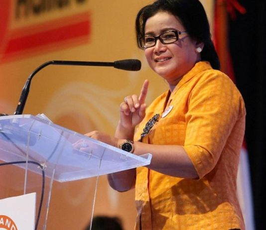 Polri Curigai Miryam Lakukan Penyerangan terhadap Novel