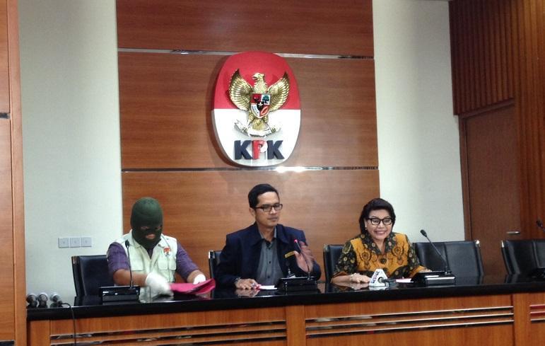 Rommy Ppp Update: KPK Panggil Auditor BPK Sebagai Saksi Untuk Sugito
