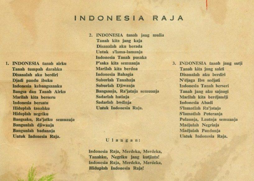 Download Lagu Indonesia Raya Versi Sedih Brad Erva Doce Info