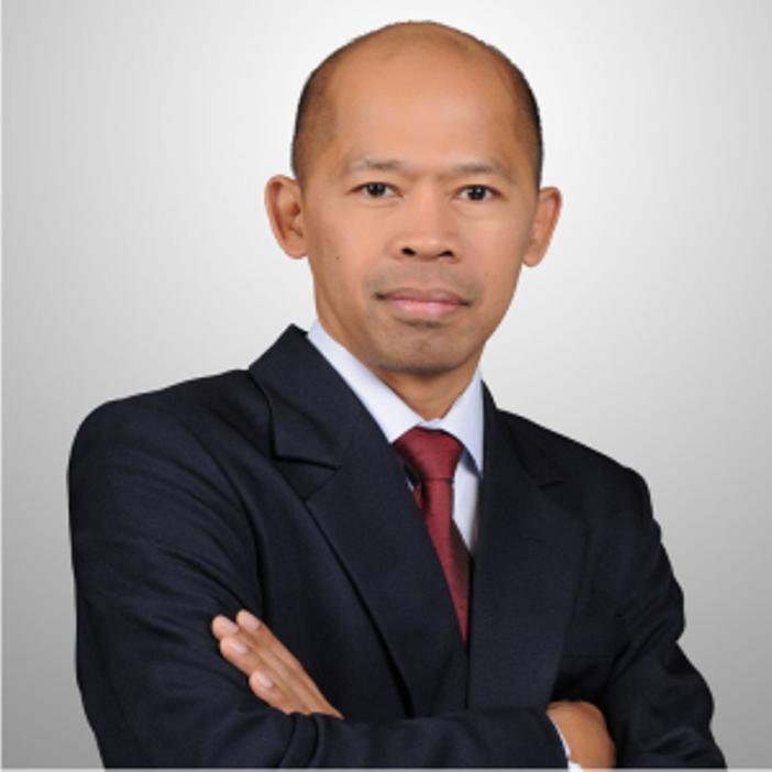 DR Bramantyo Djohanputro, MBA,CRMP,QIA (PPM-Manajemen)