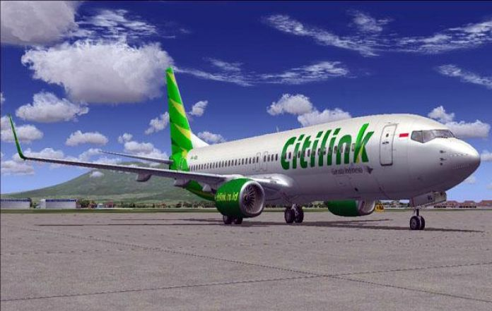 Citilink refunds reschedules 36 flights to bali lombok reheart Image collections