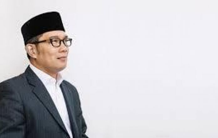 Ridwan Kamil Resigns From Candidacy For  West Java Governor Elections