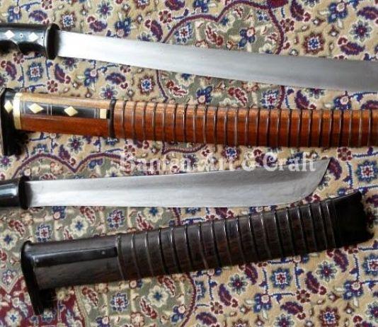 Golok Banten, Senjata Tradisional Melawan Penjajah (Bagian 3 Habis)