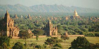 28 Tahun Setelah Birma Menjadi Myanmar