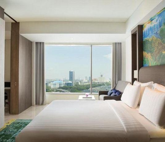 Grand Mercure Jakarta Kemayoran Hadirkan Paket 'Feel Welcome Lebaran'