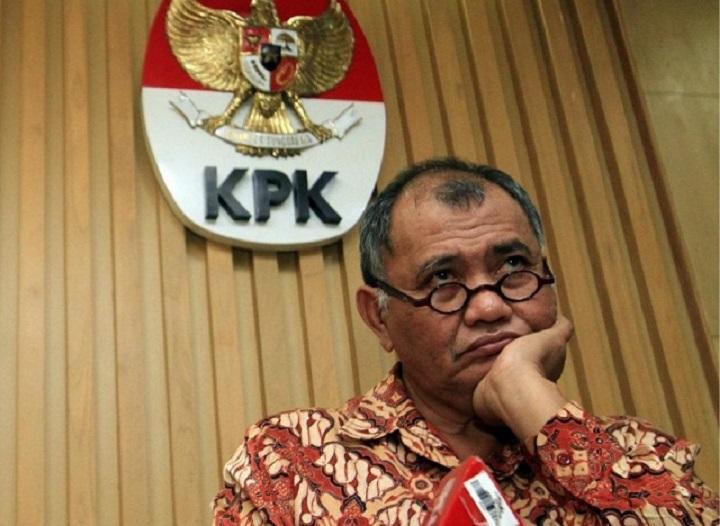 KPK Detail: Ketua KPK: OTT Di Bengkulu Terkait Suap Peningkatan Jalan