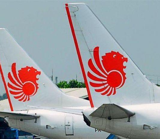 Data Penumpang Lion Air Bocor, Ketua DPR Langsung Bereaksi