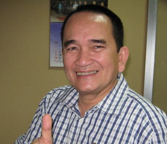 Ruhut Sitompul: Kelakuan Tokoh Masyarakat Indonesia Suka Ngeles