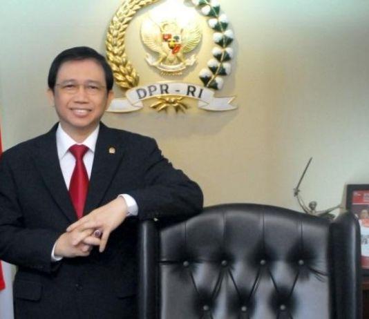 Marzuki Alie: Komisioner yang Tidak Amanah Akan Lemahkan KPK