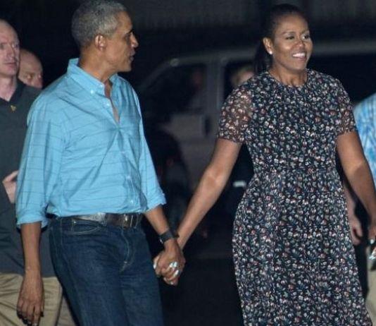 Polri Prioritaskan Pengamanan Obama saat Berlibur di Bali