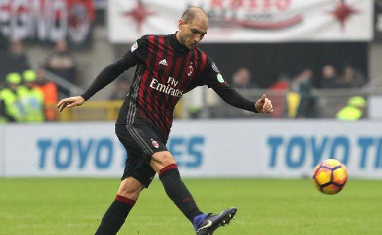 Karier Pemain Ini Bersama Milan Berakhir