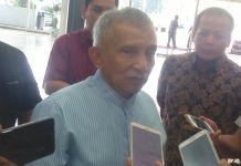 Amien Rais Sambut Baik Pertemuan Jokowi dengan GNPF-MUI