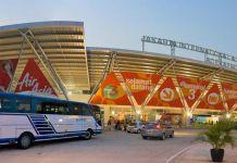 Idul Fitri 2017, Lima Juta Orang Bakal Lewati Bandara Soetta