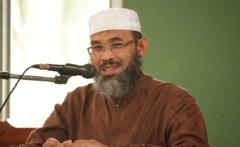 Hasil gambar untuk Daud Rasyid Harun