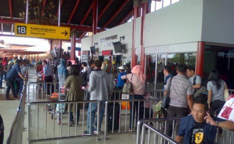Hingga Juni, Ini Rute Baru yang Dibuka di Bandara yang Dikelola AP II