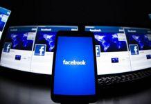 Facebook Lirik Investasi Acara TV di Hollywood