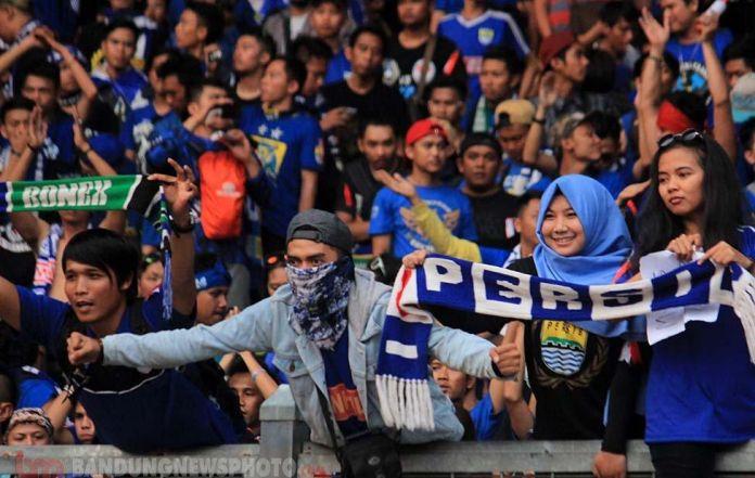 AFC Claims Persib Most Popular Club in Asia Region