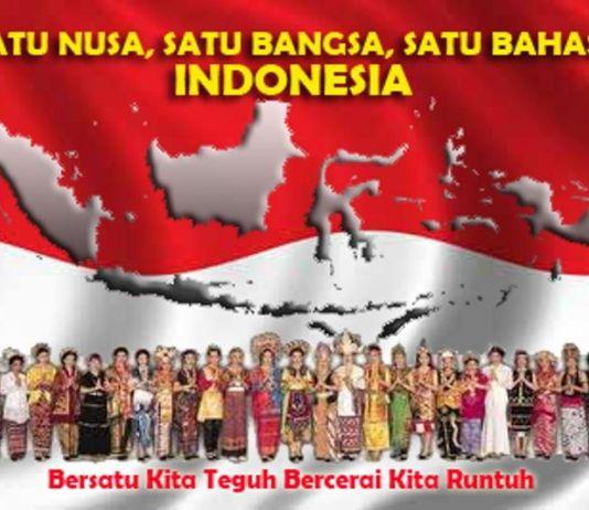 Membangun Dunia Dimulai dari Suku-Suku Nusantara (Bagian 2)