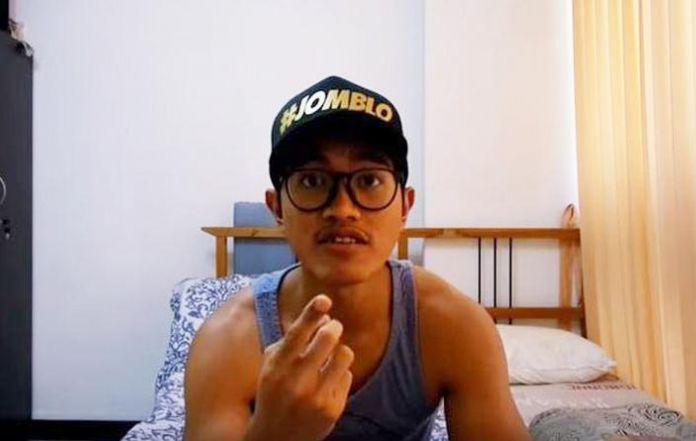 Anak Jokowi