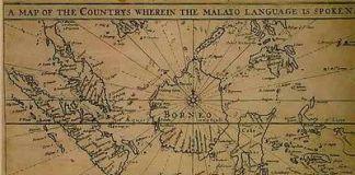 Anda Simak Asal Usul Nama Indonesia Ini